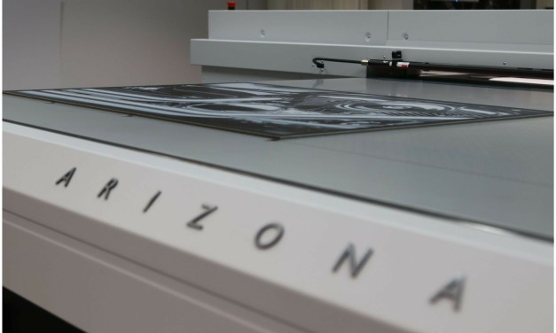 Canon fuels the power of print
