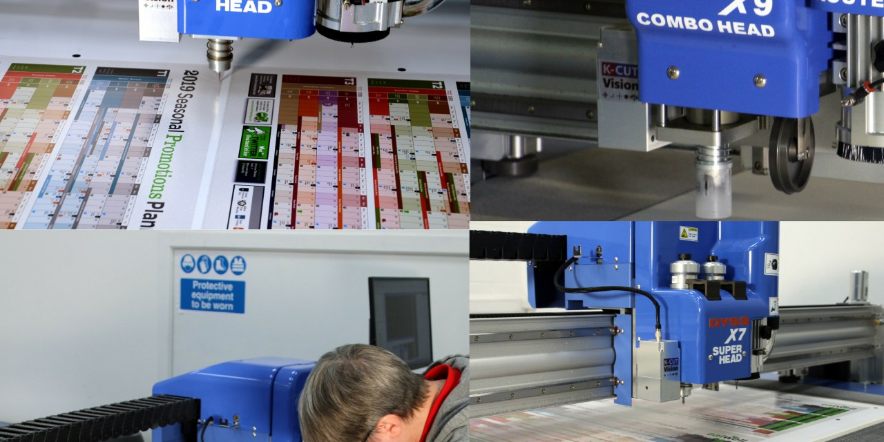 Print On turns to DYSS to improve productivity