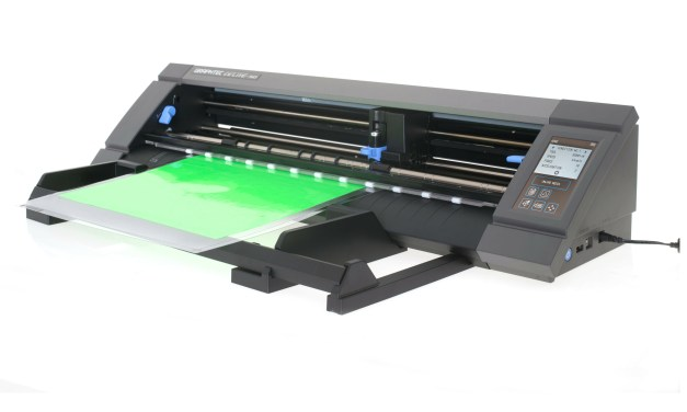 Graphtec GB reduces price of Lite-50 cutter