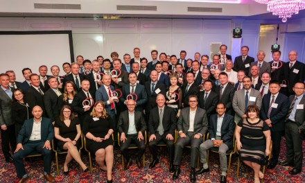 Avery Dennison recognises suppliers of distinction