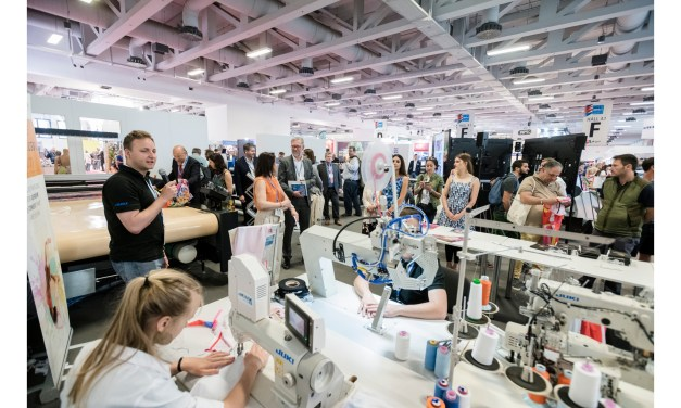 FESPA confirms exhibitor line-up for Print Make Wear