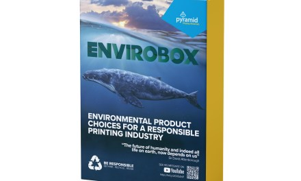 Pyramid Display Materials launches Envirobox