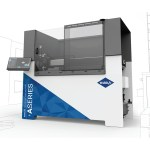 AXYZ adds small-format waterjet cutting machines