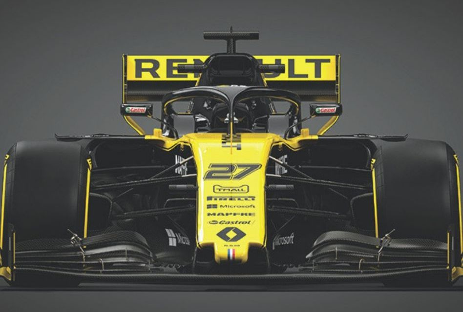 Renault and Roland are a winning combination