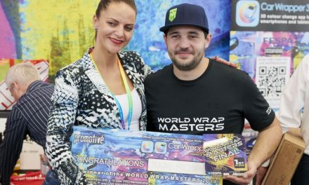 World Wrap Masters Series reaches its conclusion