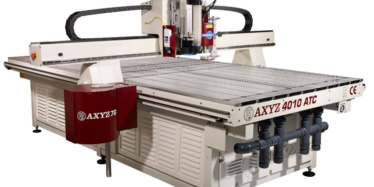 AXYZ router proves pivotal to ITC success