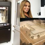 MakerBot Z18 'mirrors the environment' for IBI Group
