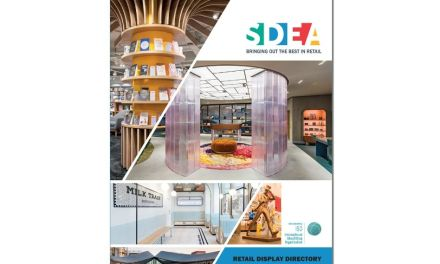 New SDEA Display Directory available now!