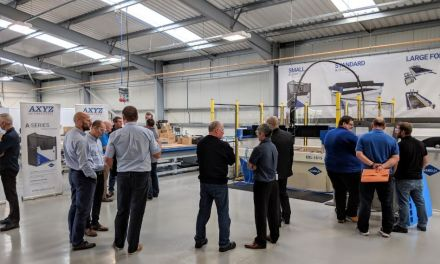 AXYZ to hold further Open House Day event