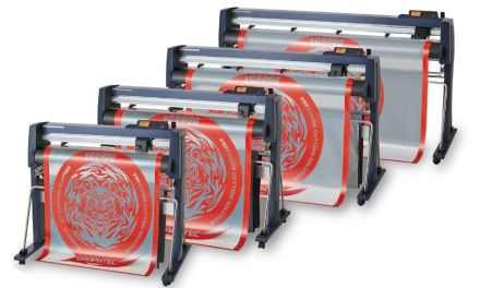 Graphtec GB introduces new flagship plotter