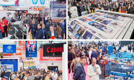 FESPA 2020 set to bring colour to life