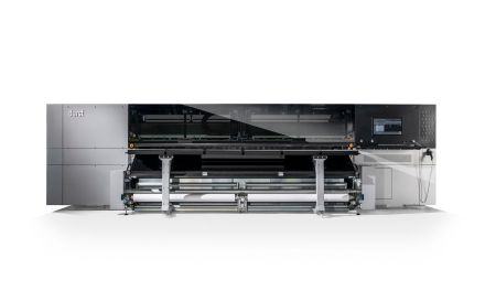 Durst to show P5 digital production platform at FESPA 2020