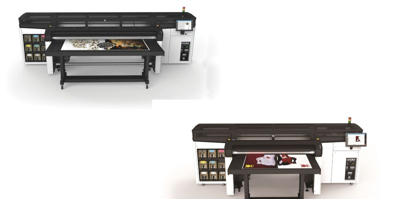 HP updates its Latex R Printer series with new features