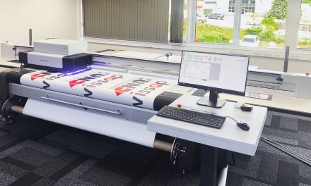 swissQprint and Zund UK team up for demonstrations