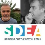 SDEA appoints new President and Vice President