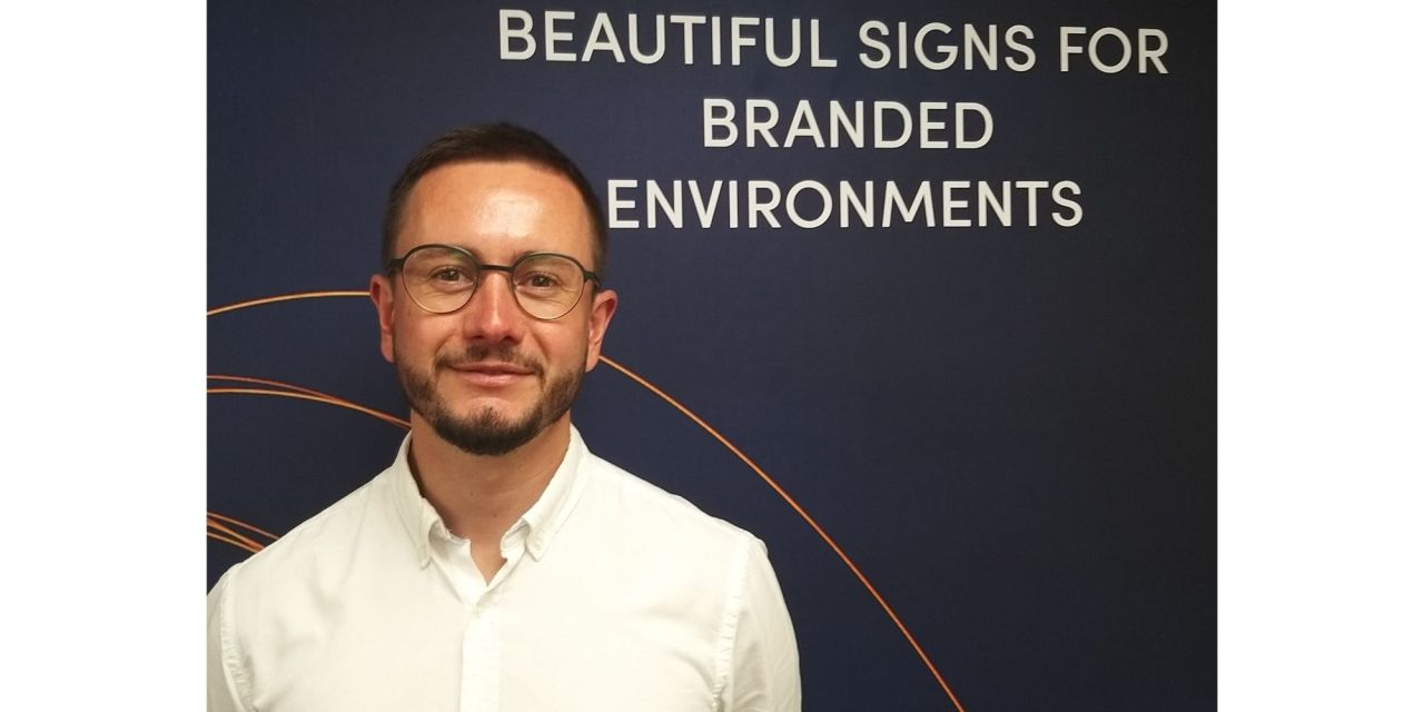 Widd Signs appoints business development manager