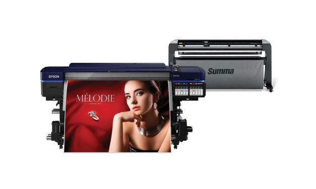 Epson and Summa nail it for Sign Here