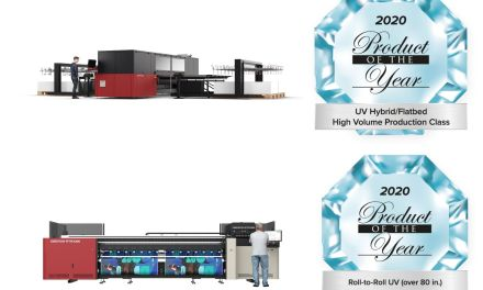 Agfa wins two 2020 Product of the Year Awards