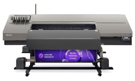 Ricoh offers a £10,000 discount on the Pro L5160