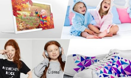 Tap into the personalised gift market with Roland DG