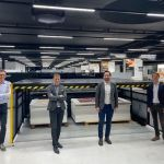 Durst launches the new P5 350 High Speed printing system