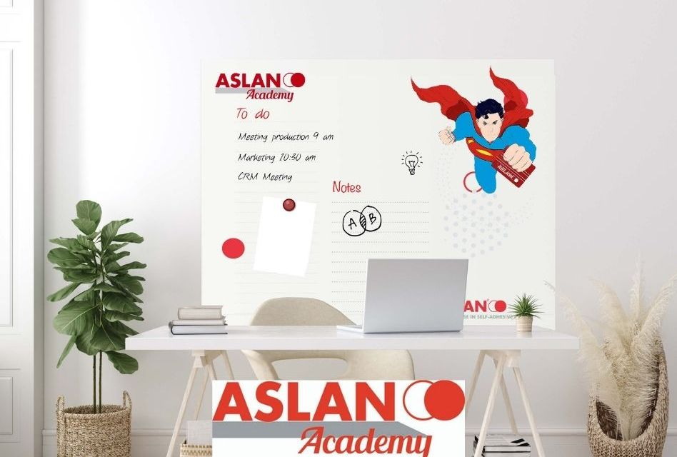 Join the online ASLAN Academy