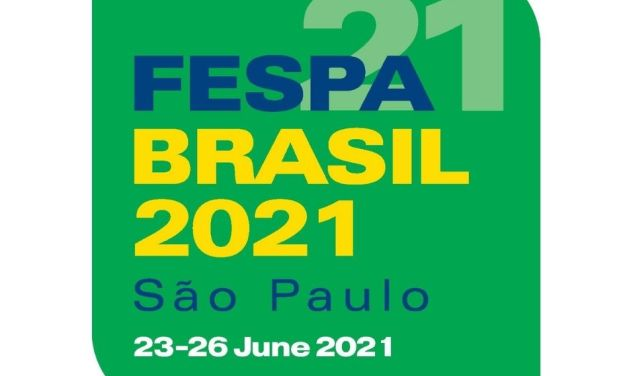 FESPA Brasil 2021 postponed until June