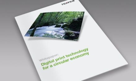 Fujifilm is unveiling an environmental White Paper on print