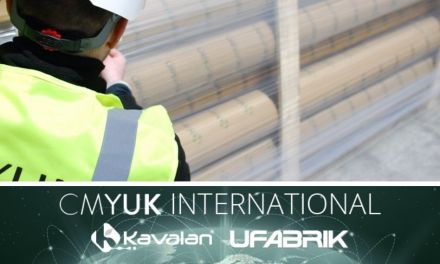 CMYUK extends into international territories
