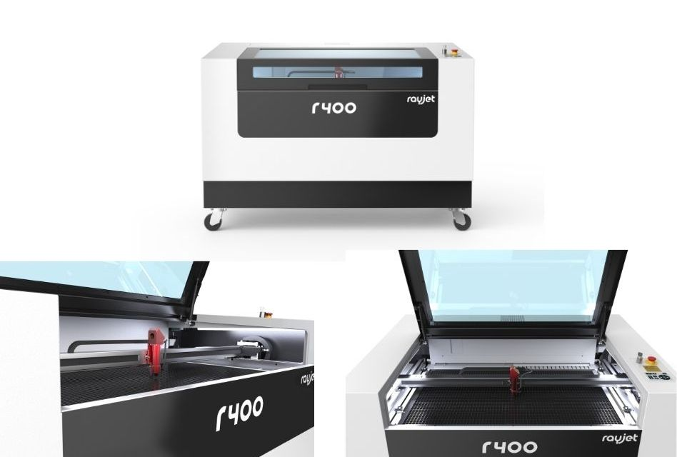 Trotec launches new affordable laser cutter