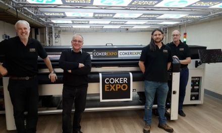 Coker Expo to support innovative new business