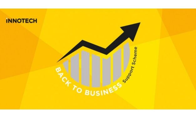 Innotech Launches Back to Business Support Scheme