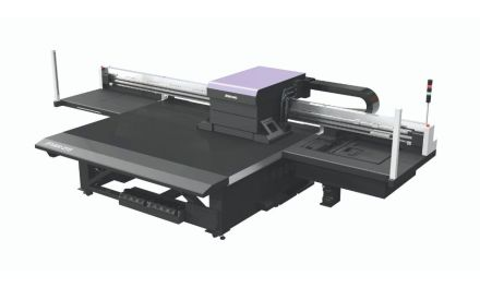 Mimaki to unveil two new flatbed printers at virtual drupa