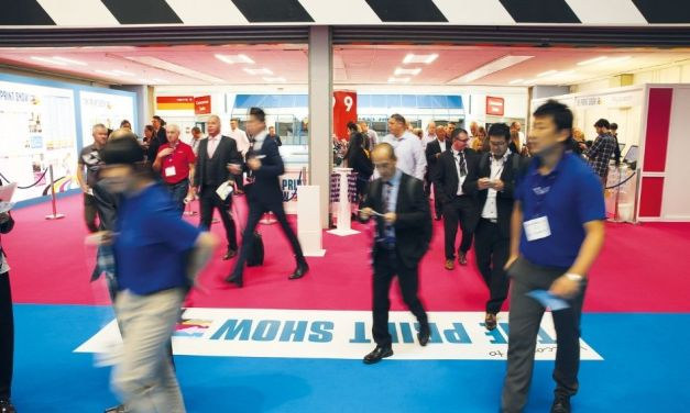 The Print Show is postponed to autumn 2022