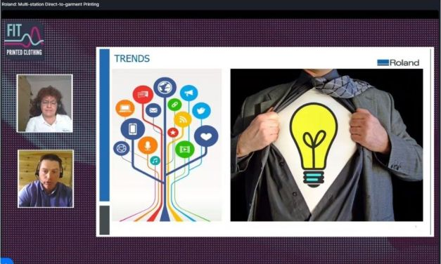 FESPA Innovations & Trends helps companies reboot