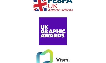 FESPA UK and Vism to host UK Graphic Awards 2021