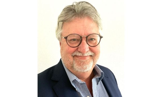Agfa names Mike Horsten as InteriorJet Global Business Manager