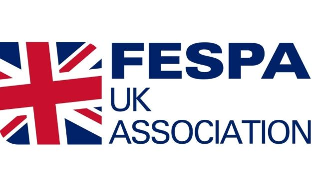 New members drive growth and sustainability at FESPA UK