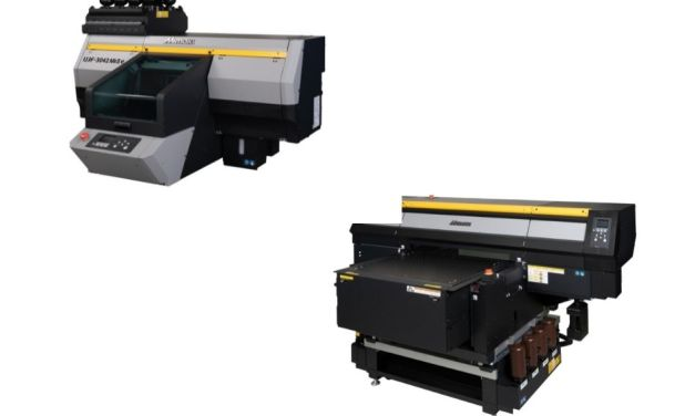 Mimaki ups the ante for direct-to-object printers