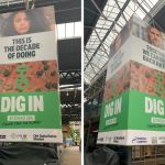 Kavalan delivers the Justdiggit message sustainably