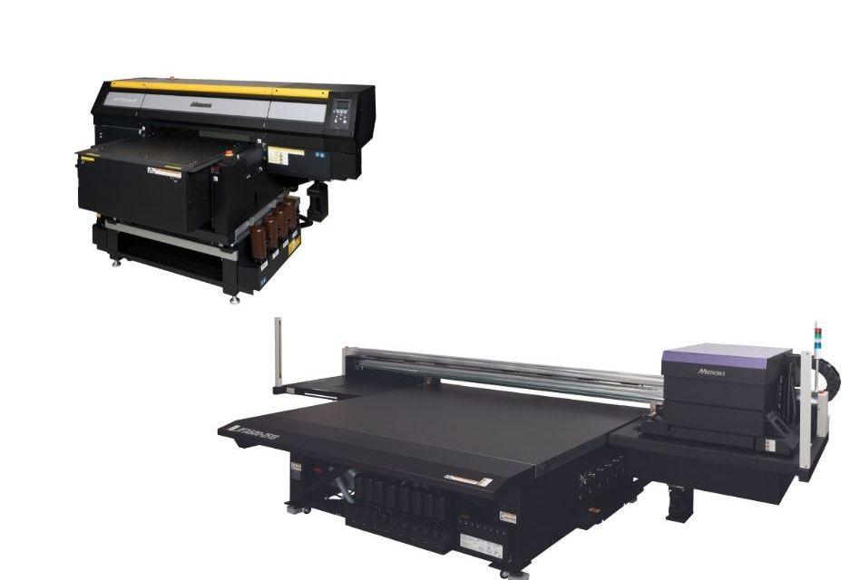 Experience Print with Mimaki at FESPA 2021