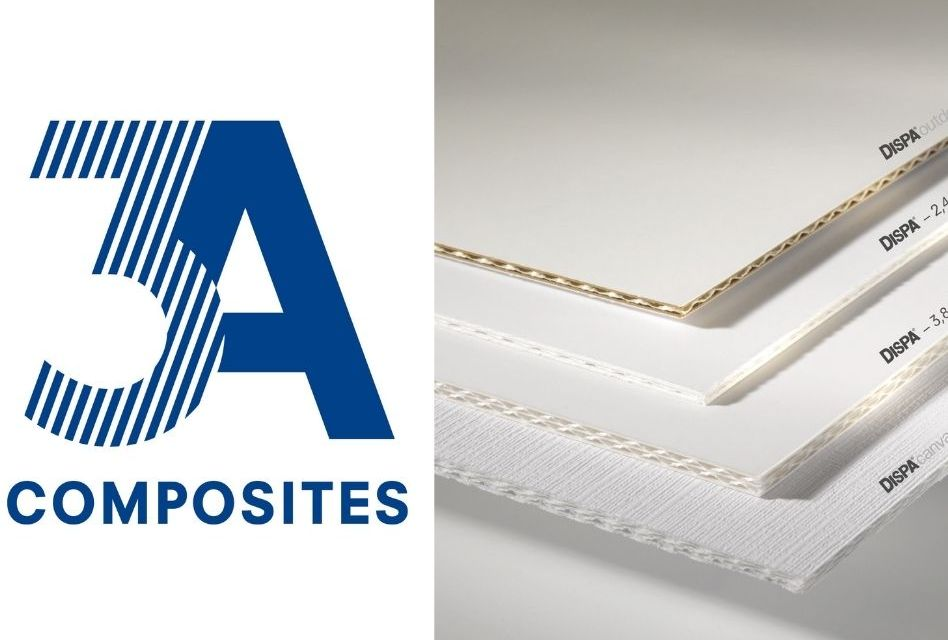 3A Composites to inspire with new application opportunities