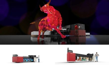 Agfa offers FESPA visitors a route to new beginnings
