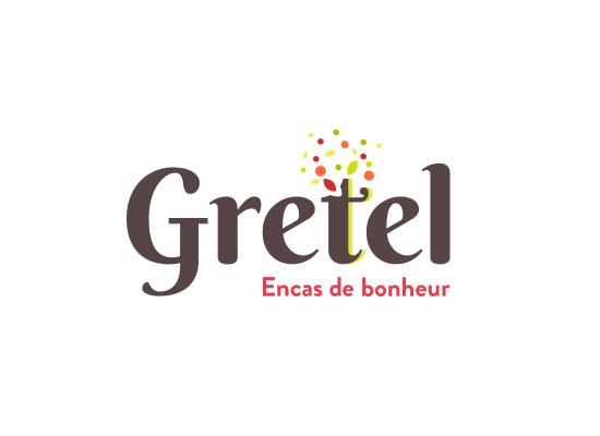 Gretel Box Branding