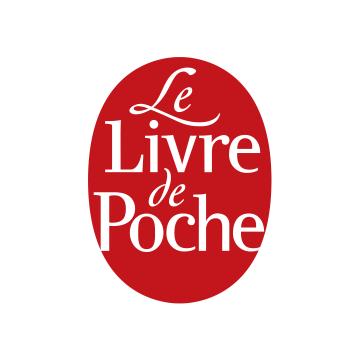 Livre de poche - logo