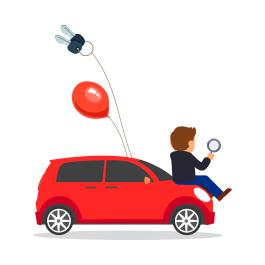 Ald Automotive - Illustrations
