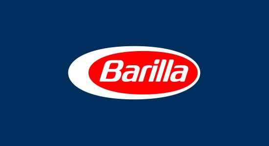 Barilla réseaux sociaux