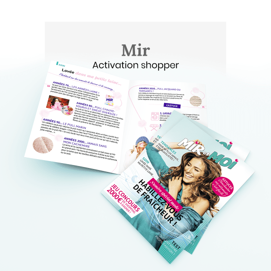 Mir activation 360