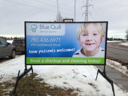 Saskatoon Portable SIgns