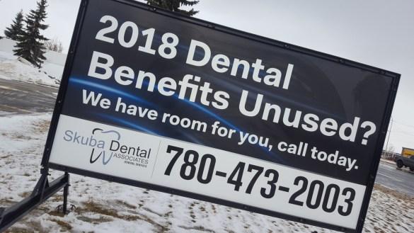 Sign Rentals North Battleford Saskatchewan